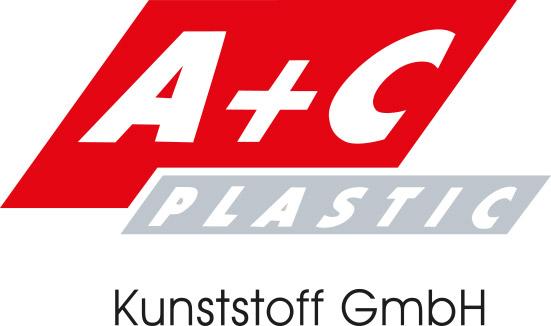A+C Plastic Logo